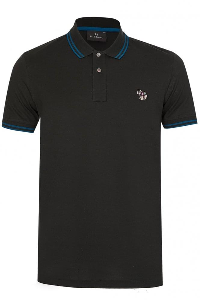 PAUL SMITH PS Polo Khaki