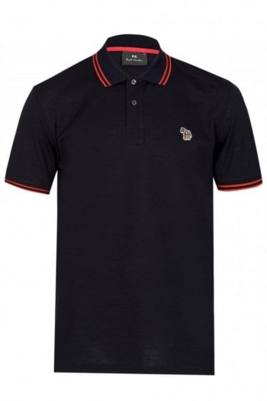 Paul Smith PS Polo Navy