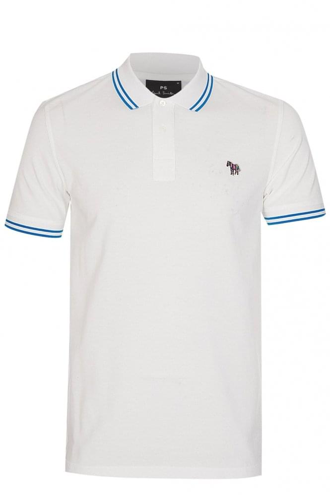 PAUL SMITH PS Polo White