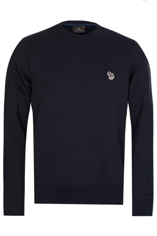 PAUL SMITH PS Sweatshirt Navy