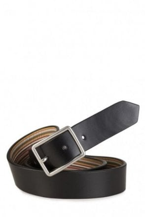 Paul Smith Reversible Leather Belt