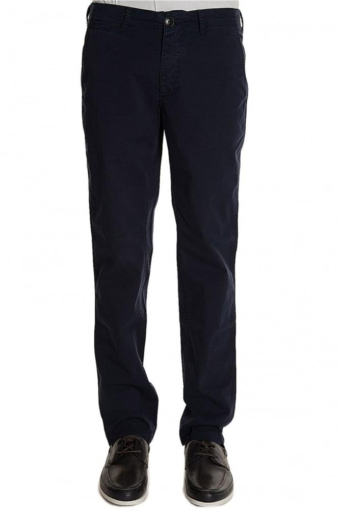 PAUL SMITH SLANT PKT CHINOS