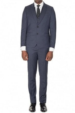Paul Smith Soho 3 Piece Suit