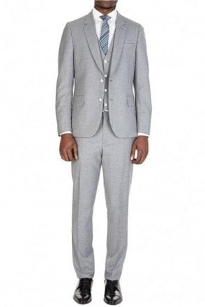 Paul Smith Soho 3 Piece Travel Suit