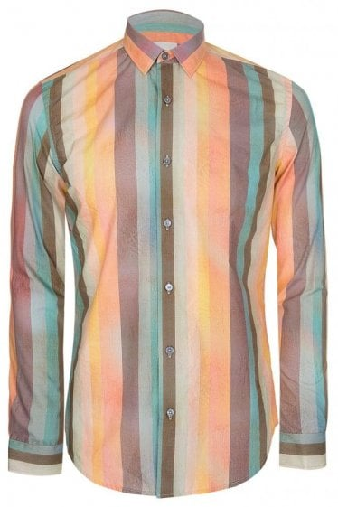 Paul Smith Stripe Shirt