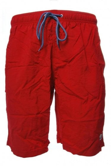 Paul Smith Swim Long Classic Swim Shorts
