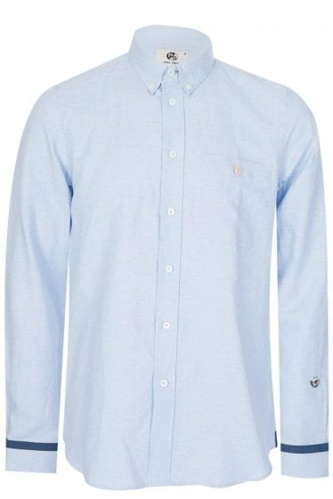 Paul Smith Tailored Shirt Blue
