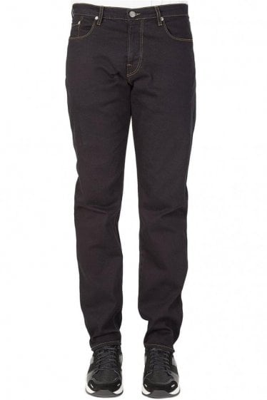Paul Smith Tapered Jeans Black