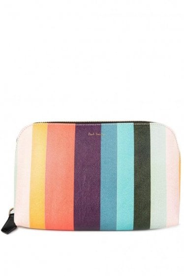 Paul Smith Unisex Cosmetics Bag
