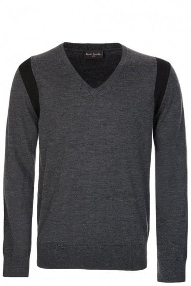 Paul Smith V Neck Jumper
