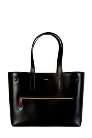 Paul Smith Women Tote Bag Black
