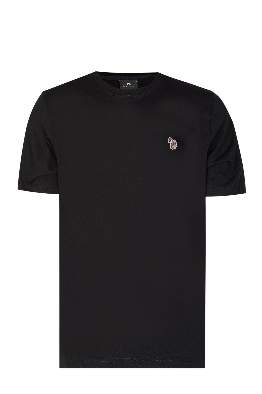3b27d5620 PAUL SMITH Paul Smith Zebra T-shirt - Clothing from Circle Fashion UK