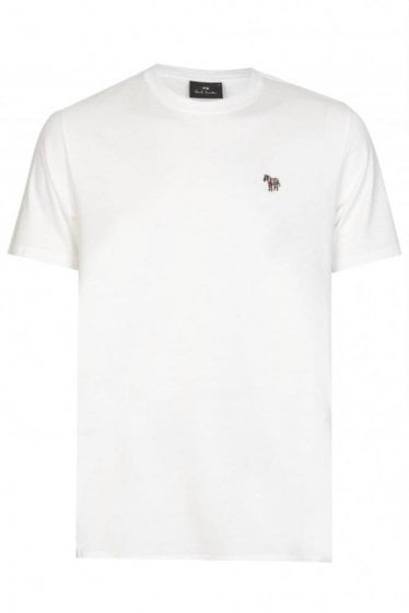 Paul Smith Zebra T-shirt White