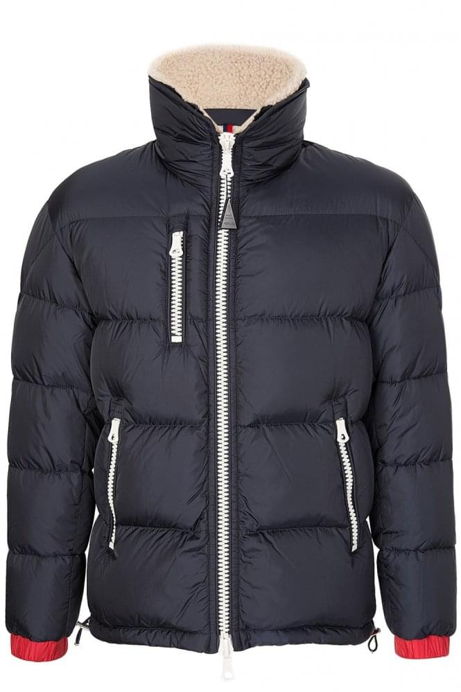 1b56ce306 reduced moncler skirt coat napkins 51fec 527dd