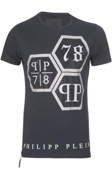 Philipp Plein Bee Gee T-Shirt