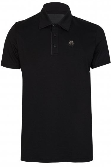 Philipp Plein Galway Polo Shirt