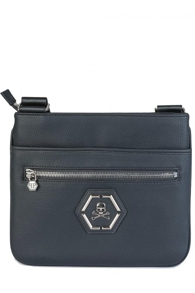 PHILIPP PLEIN Morfeo Cross Body Bag