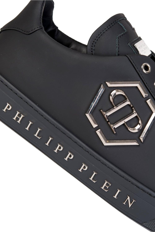 Philipp Plein Queensland Sneakers Black