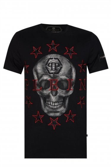 Philipp Plein The Moment T-shirt