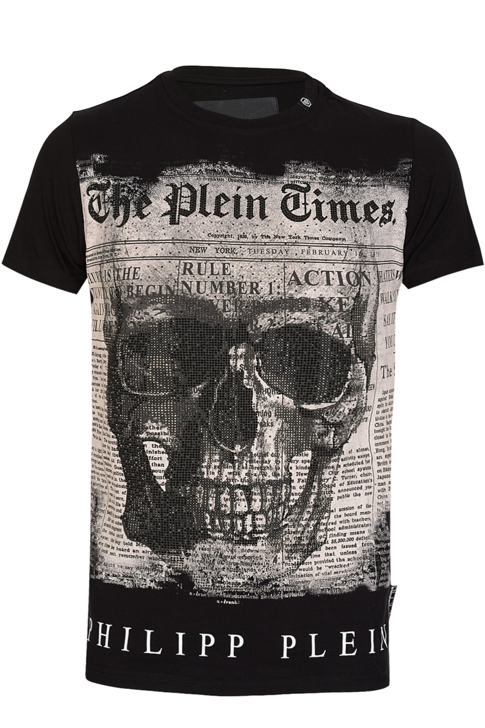 philipp plein philipp plein 39 use 39 t shirt philipp plein from circle fashion uk