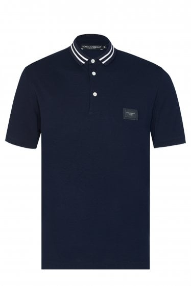 PLAQUE LOGO POLO