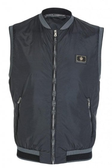 Plaque Nylon Gilet