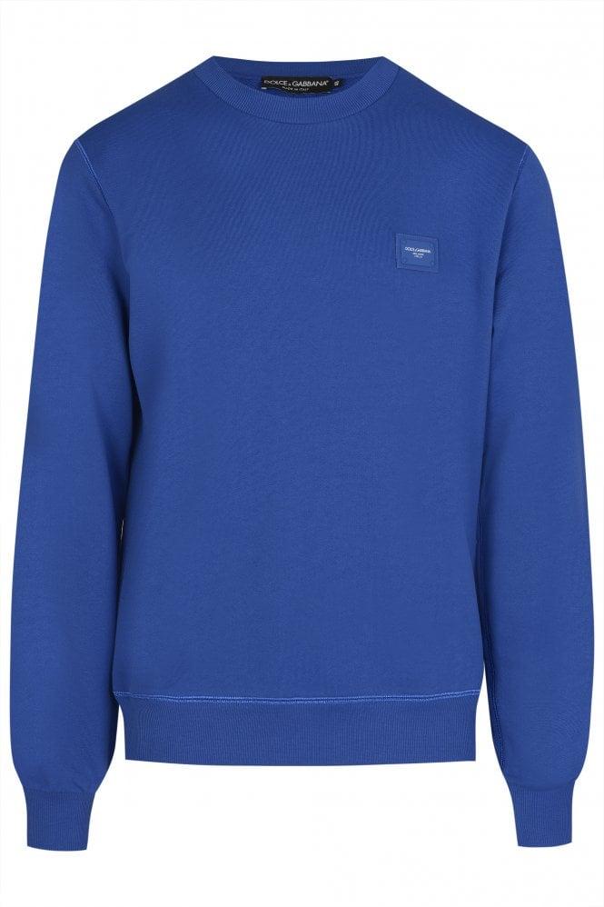 Plaque Sweatshirt