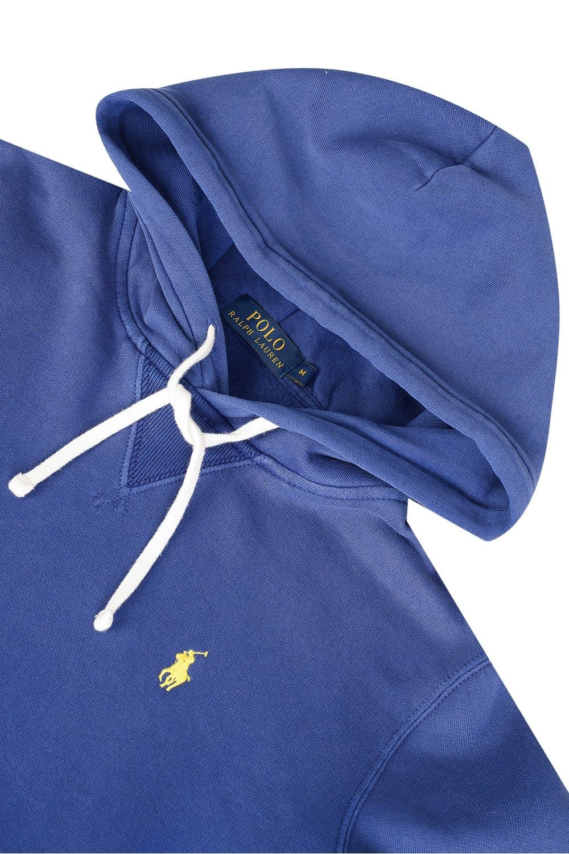 Polo hoodies for women