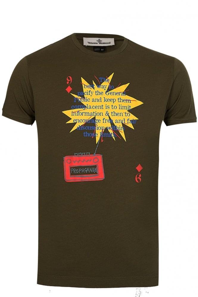 Propaganda-Tshirt