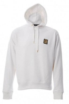 Money Purity Hooded Sweat Classic White