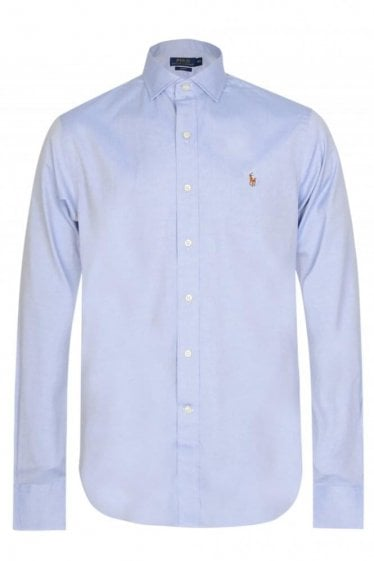 Ralph Lauren Pinpoint Oxford Shirt