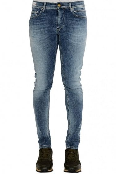 REPLAY 'WE R REPLAY' EDTION JEANS