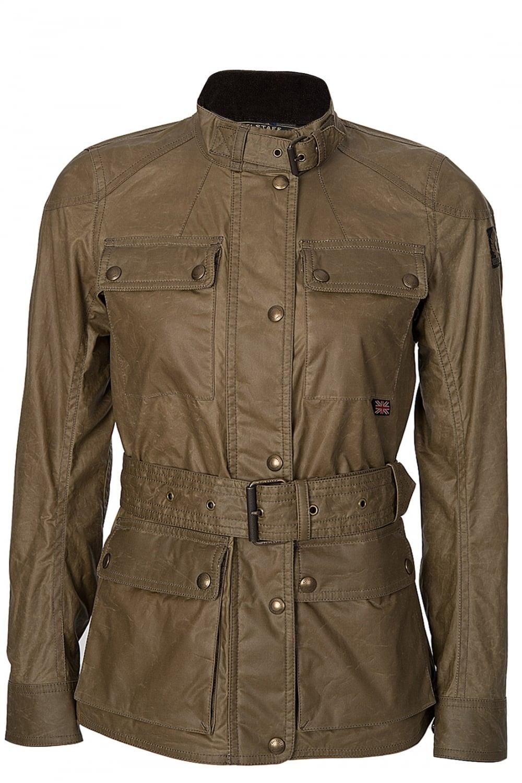 Belstaff jackets women