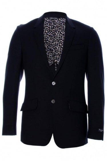 Paul Smith London Slim Two Button Fine Stripe Jacket