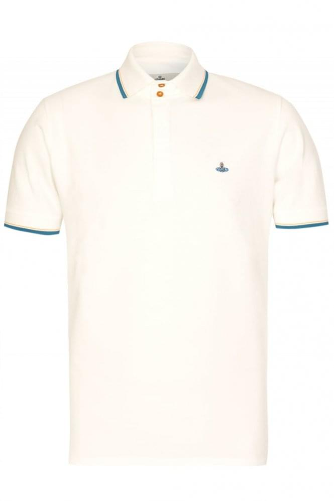 VIVIENNE WESTWOOD SS CLASSIC ORB POLO