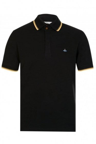 SS CLASSIC ORB POLO