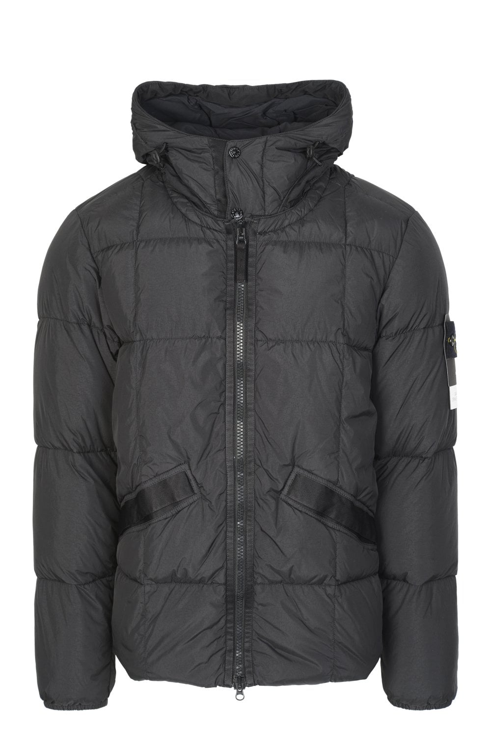 688c55cb0 Crinkle Reps Quilted Coat