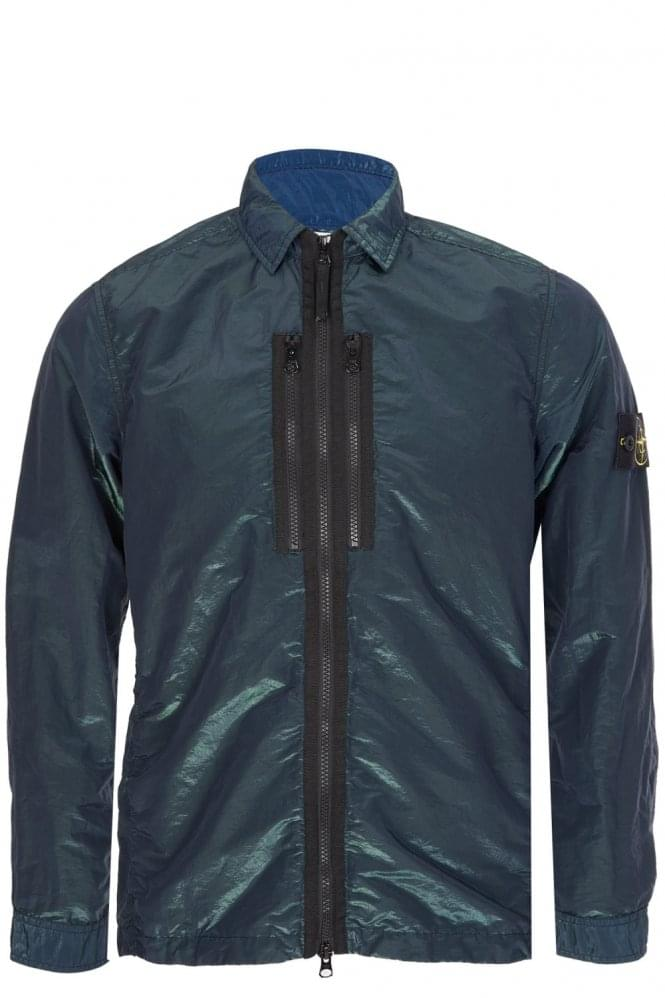 stone-island-metallic-jacket-blue