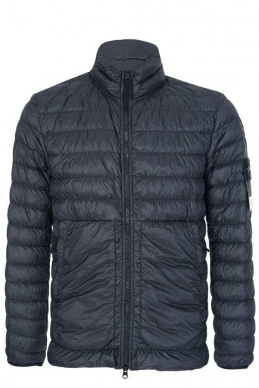 Stone Island Micro Yarn Down Jacket