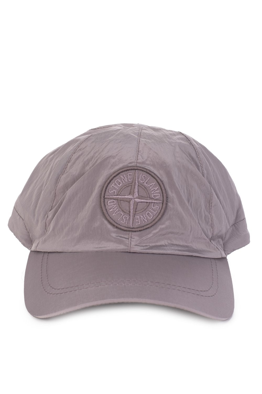 STONE ISLAND Stone Island Nylon Metal Baseball Cap - Clothing from ... 928af8d25e66