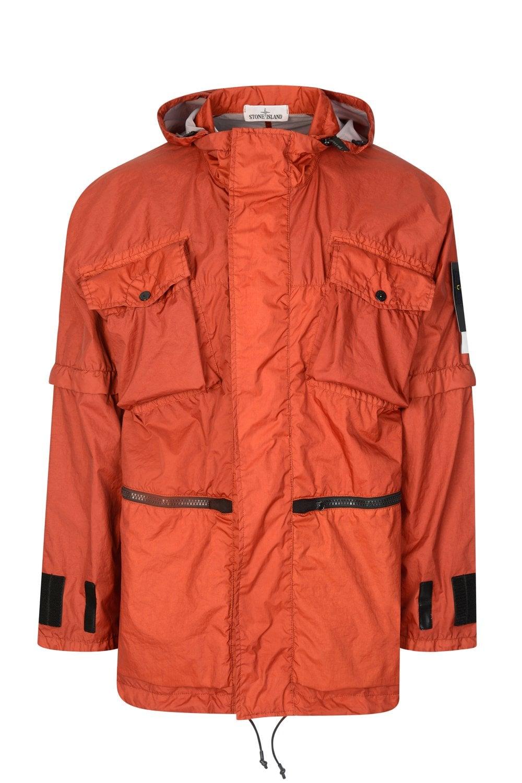 check out aa2e0 45acb Nylon Metal Jacket