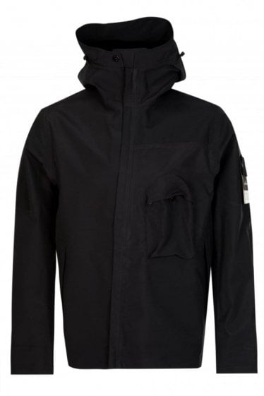 Stone Island Patch Pocket Light Weight Jacket