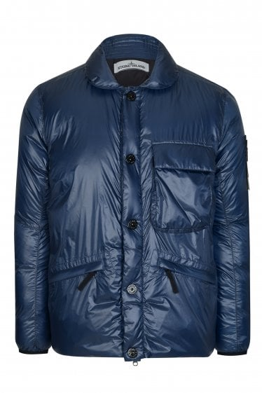Stone Island Pretex Quilted Jacket