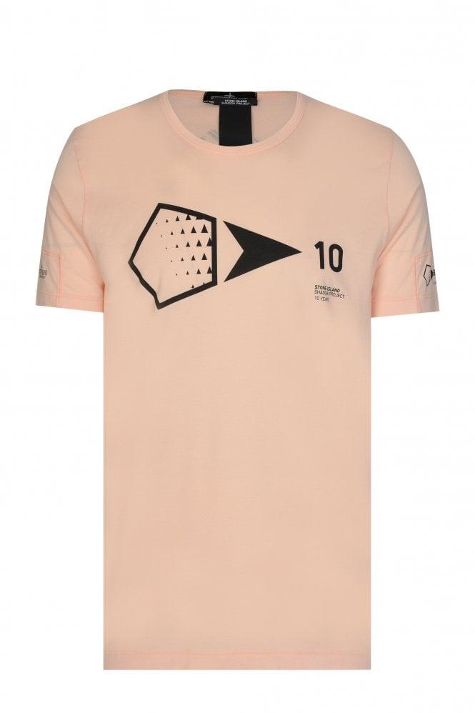 Stone-Island-Printed-Graphic-Tshirt
