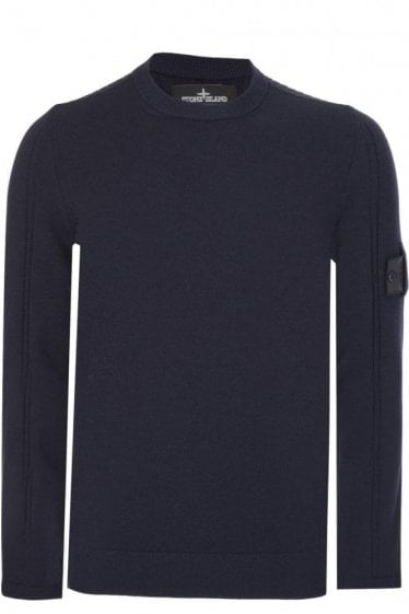 Stone Island Shadow Project Knitted Jumper