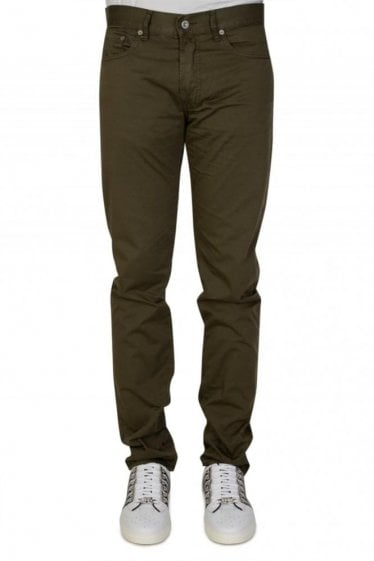Stone Island Slim Fit Trousers