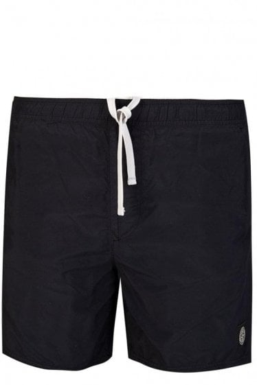Stone Island Swim Shorts Black