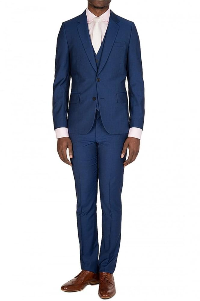 PAUL SMITH TAILORED 2 BTN