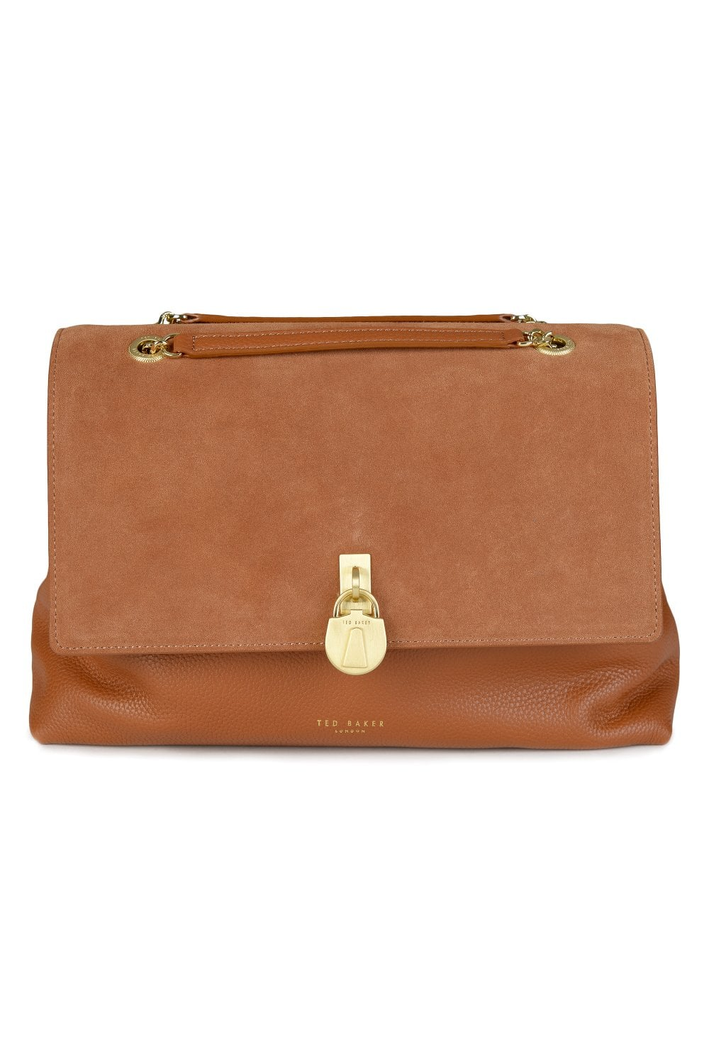c1b839ef2a5a7 TED BAKER Ted Baker Hermiaa Shoulder Bag - Clothing from Circle ...