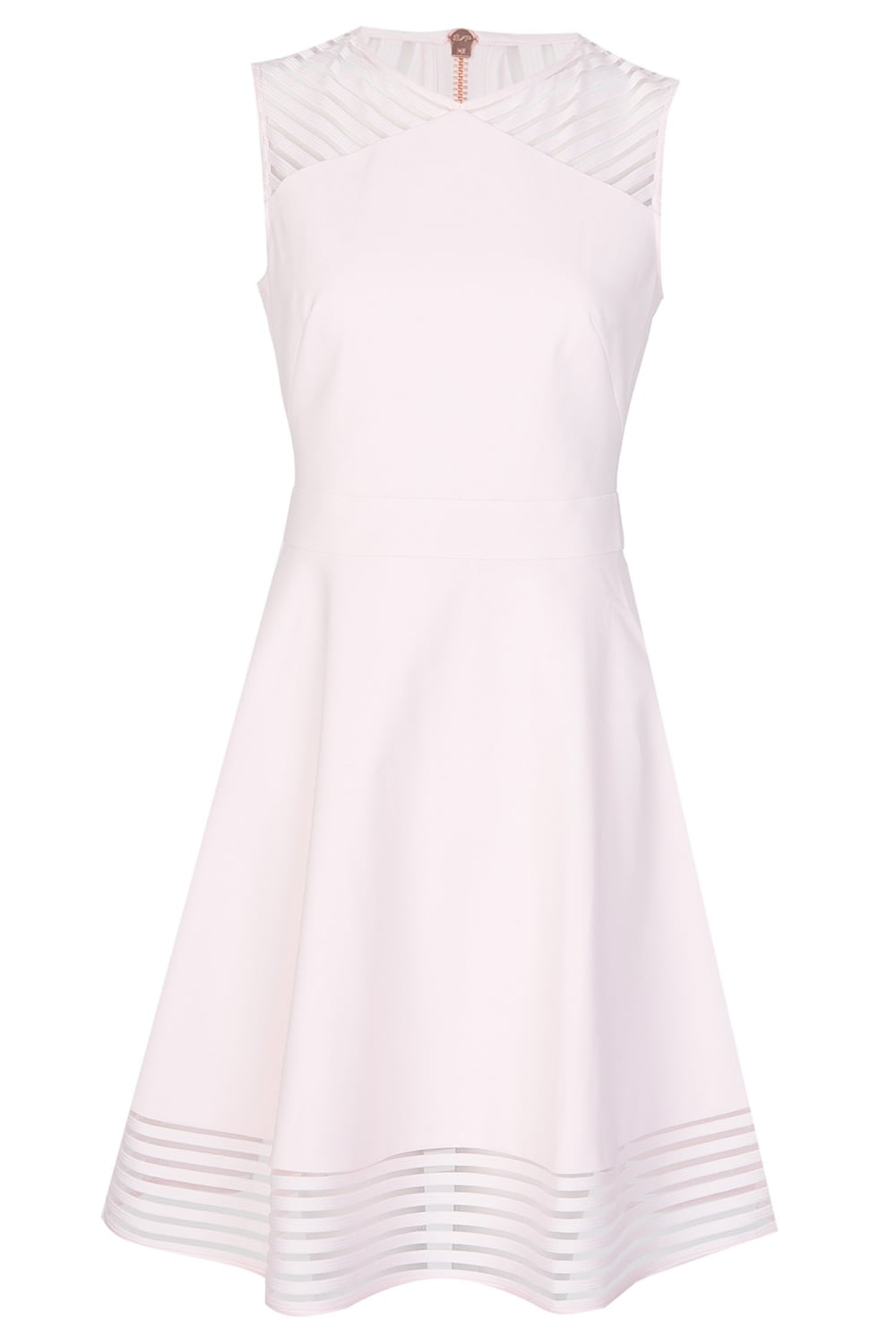 Ted Baker Pink Dress